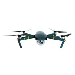 Квадрокоптер Phantom 3 Professional + 1 батарея